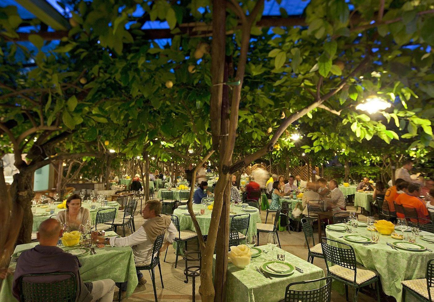 ristorante Da Paolino