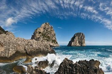 Area Marina Protetta Capri