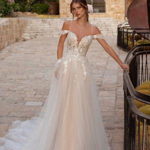 Capri Sposa abiti