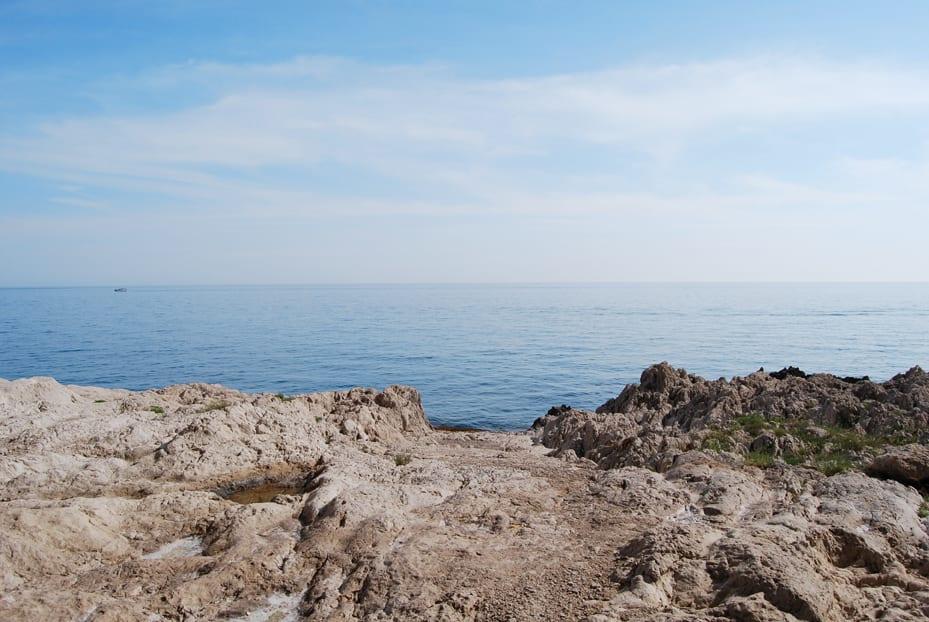 Grotta Arsenale Capri