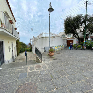 Caprile piazza