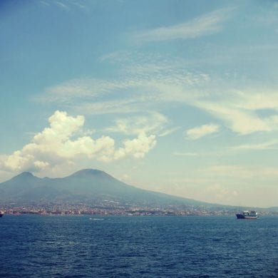 viaggio Capri