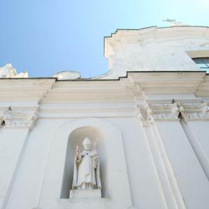 Chiesa di Santo Stefano esterno