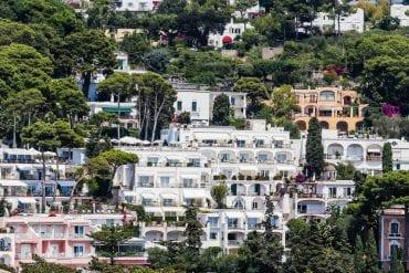 private equity Capri