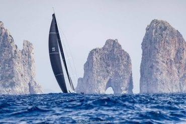 Rolex Capri Sailing Week 2021