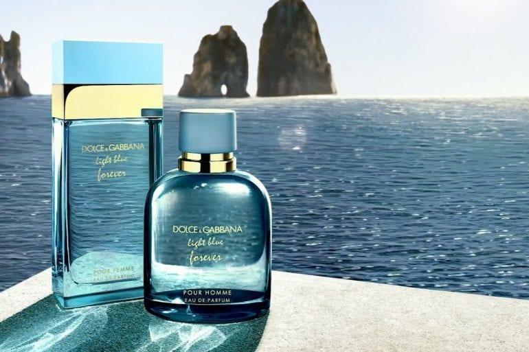 Dolce & Gabbana Capri