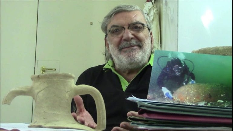 Mario Rosiello