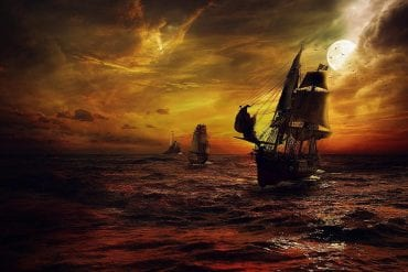 I pirati di Capri