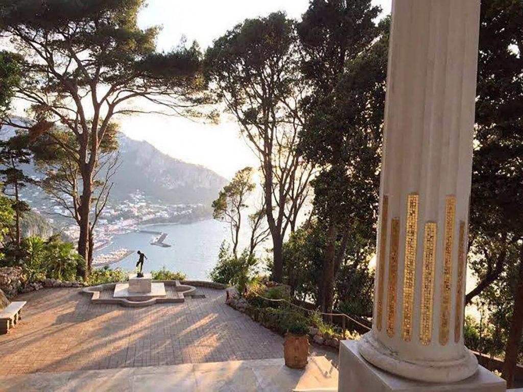 Capri Art