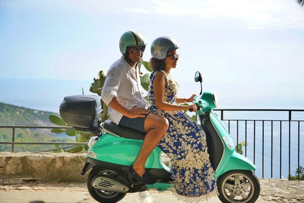 Capri Rent