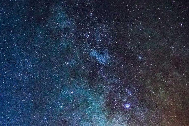 Aperitivo Astronomico