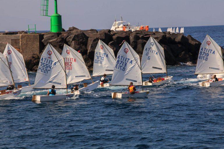 Yacht club Capri